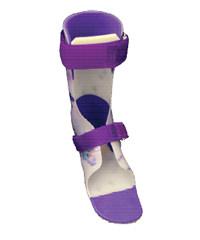 Orthoty stóp kostki | Niestandardowe AFO