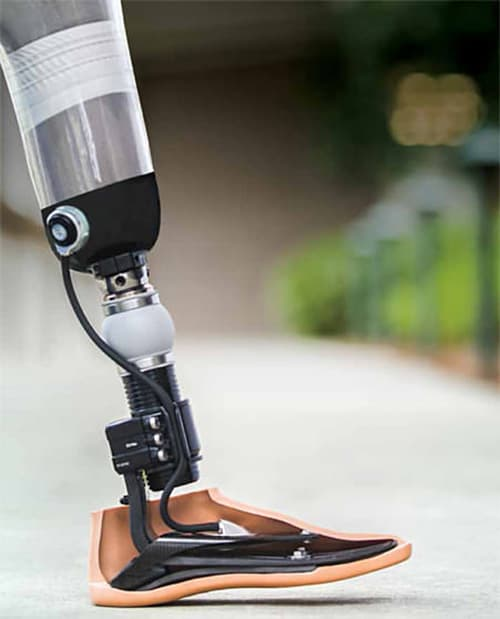 Unity Sleevless Vaccum | Prosthetics in St. Louis